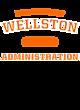 Wellston Youth Attain Wicking Long Sleeve Performance Shirt
