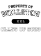 Wellston Vintage Heather Long Sleeve Competitor T-shirt