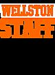 Wellston Heavyweight Crewneck Unisex Sweatshirt