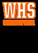 Wellston Embroidered Homecoming Headband