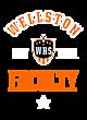 Wellston Tri-Blend Wicking Fleece Short Sleeve Hoodie
