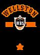 Wellston Tri Blend V-Neck T-Shirt