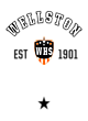 Wellston Classic Crewneck Unisex Sweatshirt
