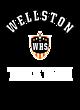 Wellston Heathered Short Sleeve Performance T-shirt