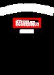 A Plus Academy Tri-Blend Performance Wicking T-Shirt