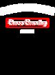 A Plus Academy Comfort Colors Heavyweight Ring Spun LS Tee