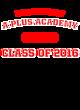 A Plus Academy Bella+Canvas Triblend Unisex Long Sleeve T-shirt