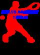 A Plus Academy Sport Tek Sleeveless Competitor T-shirt