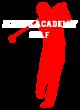 A Plus Academy Comfort Colors Heavyweight Ring Spun Tee