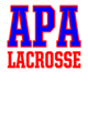 A Plus Academy Augusta Ladies Action Color Block Capri