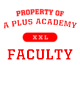 A Plus Academy Ladies Sport-Wick Heather Fleece Hooded Pullover
