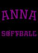 Anna Youth Crewneck Sweatshirt