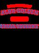 Alba-golden Champion Heritage Jersey Tee