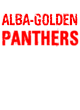 Alba-golden Classic Fit Heavy Weight T-shirt