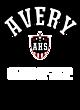 Avery Fan Favorite Heavyweight Hooded Unisex Sweatshirt
