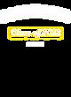 Bloomburg Tri-Blend Wicking Long Sleeve Hoodie