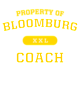 Bloomburg Fan Favorite Cotton Long Sleeve T-Shirt