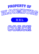 Bloomburg Youth Ultimate Performance T-shirt