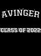 Avinger Fan Favorite Heavyweight Hooded Unisex Sweatshirt