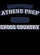 Athens Prep Holloway Electrify Long Sleeve Performance Shirt