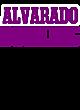 Alvarado Holloway Electrify Long Sleeve Performance Shirt