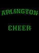 Arlington Fan Favorite Heavyweight Hooded Unisex Sweatshirt