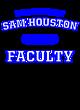 Sam Houston Holloway Electrify Long Sleeve Performance Shirt