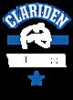 Clariden Fan Favorite Heavyweight Hooded Unisex Sweatshirt
