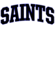 All Saints Episcopal Classic Fit Heavy Weight T-shirt