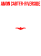 Amon Carter-Riverside Allmade Unisex Tri-Blend Tee