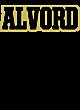 Alvord Fan Favorite Heavyweight Hooded Unisex Sweatshirt