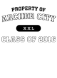 Archer City Classic Fit Lightweight Tee