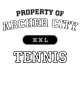Archer City Ladies Classic Fit Lightweight Tee