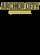 Archer City Youth Long Sleeve Rashguard Tee