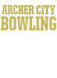 Archer City Sport-Tek Posi-UV Pro Tee