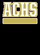 Archer City Embroidered Augusta Medalist Jacket