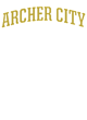 Archer City Holloway Youth Prospect Unisex Hooded Sweatshirt
