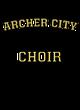 Archer City Bella+Canvas Unisex Tri-Blend T-Shirt