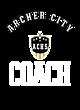 Archer City Womens Holloway Electrify Long Sleeve Performance