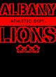 Albany Champion Heritage Jersey Tee