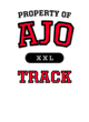 Ajo Youth Competitor T-shirt
