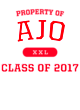 Ajo Youth Classic Fit Long Sleeve T-shirt