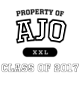 Ajo Adult Competitor T-shirt
