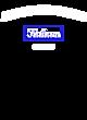 Armenian Mesrobian Tech Fleece Hooded Colorblock Sweatshirt