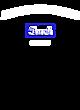 Armenian Mesrobian Electric Heather Hooded Sweatshirt