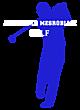 Armenian Mesrobian Sport-Wick Heather Fleece Hooded Pullover