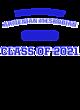 Armenian Mesrobian Sport-Tek Youth Posi-UV Pro Tee