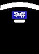 Armenian Mesrobian New Era Tri-Blend Pullover Hooded T-Shirt