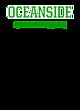 Oceanside Holloway Electrify Long Sleeve Performance Shirt