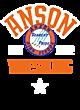 Anson Fan Favorite Heavyweight Hooded Unisex Sweatshirt